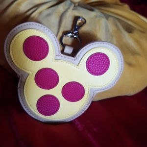 Loungefly Mickey Mouse coin purse